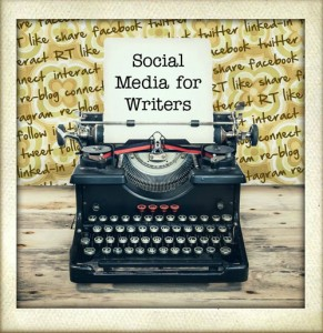 Social Media for Writers Pinterest, Pinterest for authors